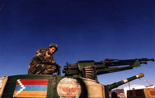 Иран и Карабахский конфликт - Иран.ру