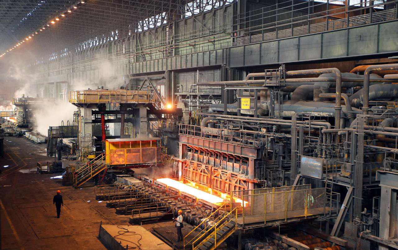 Фотографии завода спг пригородного сделать края