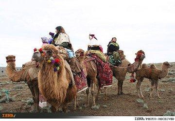 Кочевники составляют 2% от общей численности населения Ирана - Иран.ру