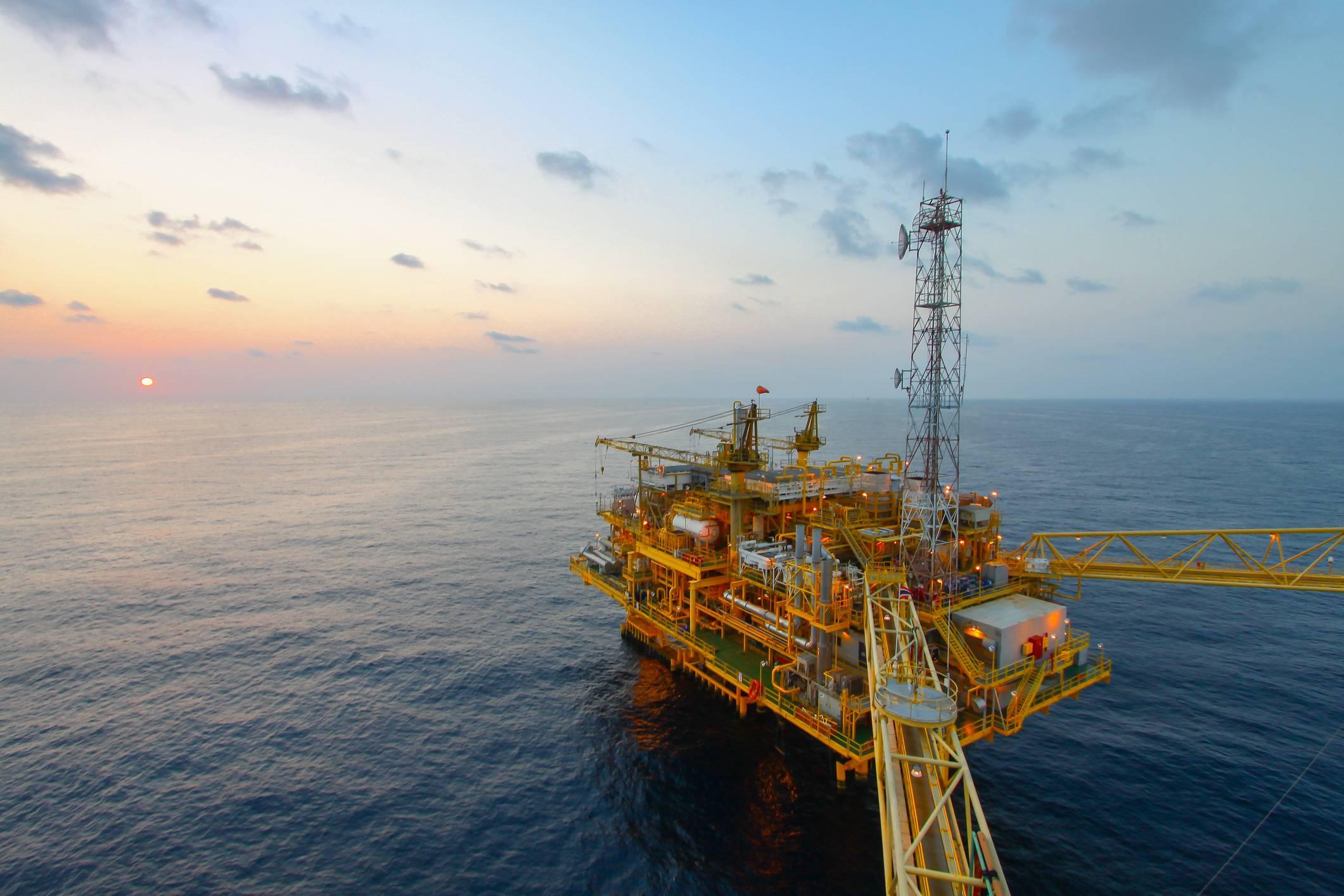 Добыча газа в россии в картинках был